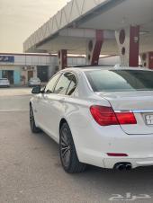 للبدل او للبيع BMW 2010..730