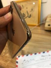 ايفون xs max 256 لون ذهبي نظيف خالي من العيوب