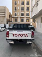 تويوتا هايلو س 2017 سعودي فل