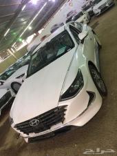 هونداي سوناتا محرك 2.5 (2020 ) ( 79.500 )