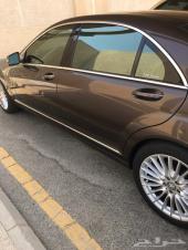مرسيدس بانوراما S300 نظيف جدا