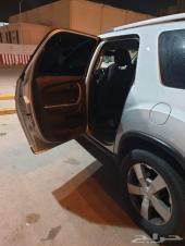 للبيع سيارة اكاديا 2010