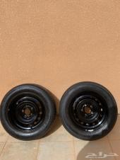 جنوط حديد حجم 16 (اصلي وكالة)