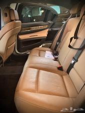 BMW li730 2010