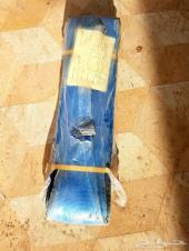 كيبل حبل جر متين جدا ليف بلاستيك جديد لم يستخ