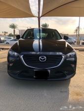للبيع مازدا CX3 -2018