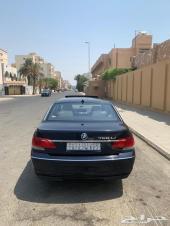 BMW 2006 750 للبيع