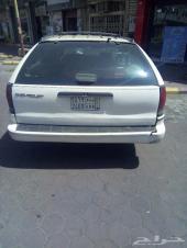 سيارة كابرس موديل 1991للبيع
