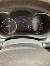 للبيع سيارة كيا سيراتو موديل 2017