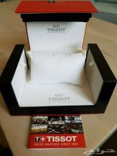 علبة ساعة تيسوت أصلية فارغة للبيع