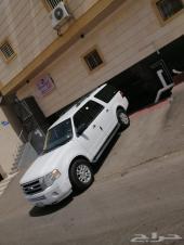 فورد اكسبيديشن 2011 طويل  سعودي