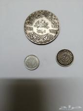 عملات معدنية مصرية قديمه للبيع