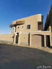 شقة مفروشة جديدة للايجار مستقلة( مصعد . سطح )