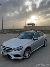 Mercedes Benz E300 - 2015