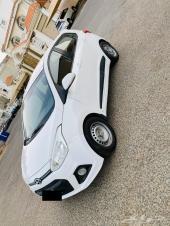 هونداي  i10 هاتشباك 2016 نظيفه للبيع