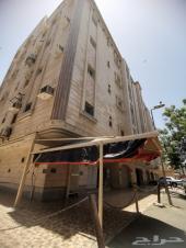 شقق سكنية غرفتين وصالة للبيع بصكوك