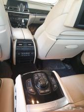 BMW 760li Individual الخيار الكامل