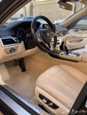 2017 BMW730