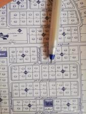 للبيع قطعة أرض سكني حي الملقا   450متر