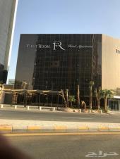فندق للبيع في الرياض first room