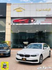 BMW 530i 2017 ( تم البيع )