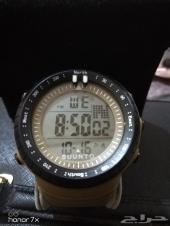 ساعة رياضية رقمية سونتو