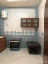 شقة غرفتين و صالة مفروشة للايجار شهري يومي