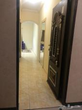 شقة غرفتين و صالة مفروشة للايجار شهري اشبيليا