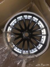 جنوط مقاس 22 رنج روفر من شركة ox luxury