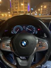 BMW 2016 740 LI