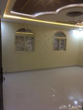 شقة للايجار بالوسام1 عرسان او عوائل صغيره