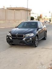 BMW X6 2015 ((تم البيع ))
