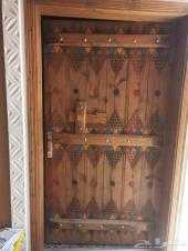أبواب تراثيه للبيع