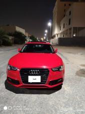 أودي A5 2015 Red