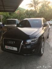 للبيع Audi Q5 تشليح
