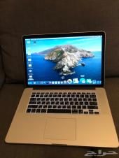MacBook Pro 15 i7 2.5GHz 16GB 512GB 2015