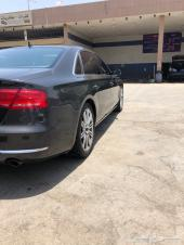 A8L 2013 Audi