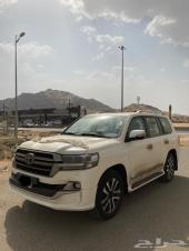 للبيع GXR تورنق 2019 سعودي V8