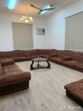 شقة مفروشة للإيجار الشهري خميس مشيط