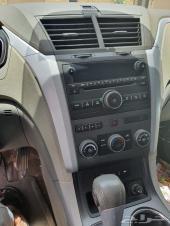 سيارة شيفرولية ترافيرس 2012  LT