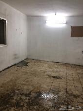 شقة غرفتين للايجار بالنواريه