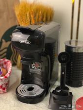 الة كوفي صانعة قهوة  آلة قهوة
