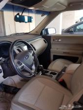 سيارة فورد للبيع فلكس موديل 2013