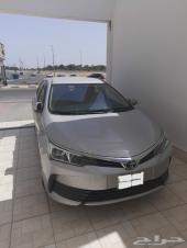 Toyota Corolla 2018 XLI