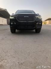 هافال سعودي سوبريمH6 2020
