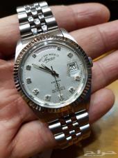 ساعة ويست أند West End أم صليب سويسرية أصلية