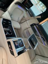 فل كامل BMW 740 M-Kit VIP