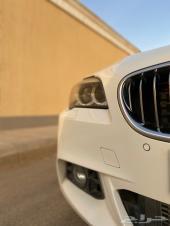 ( تم البيع ) BMW 528i