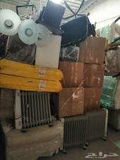 شركة تخزين عفش بمستودعات تخزين اثاث