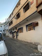 عماره للبيع حي بن سويلم